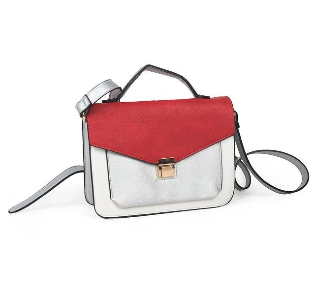 barevná kabelka