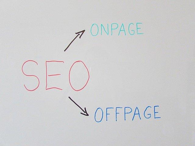Efektivní vedení webu díky SEO správě