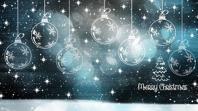 vánoční pozdrave