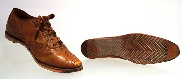 boty od Bati