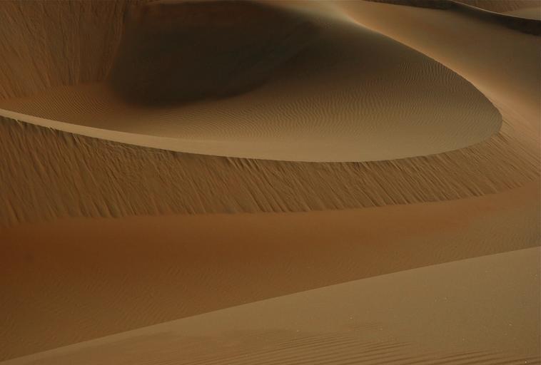 písek duna