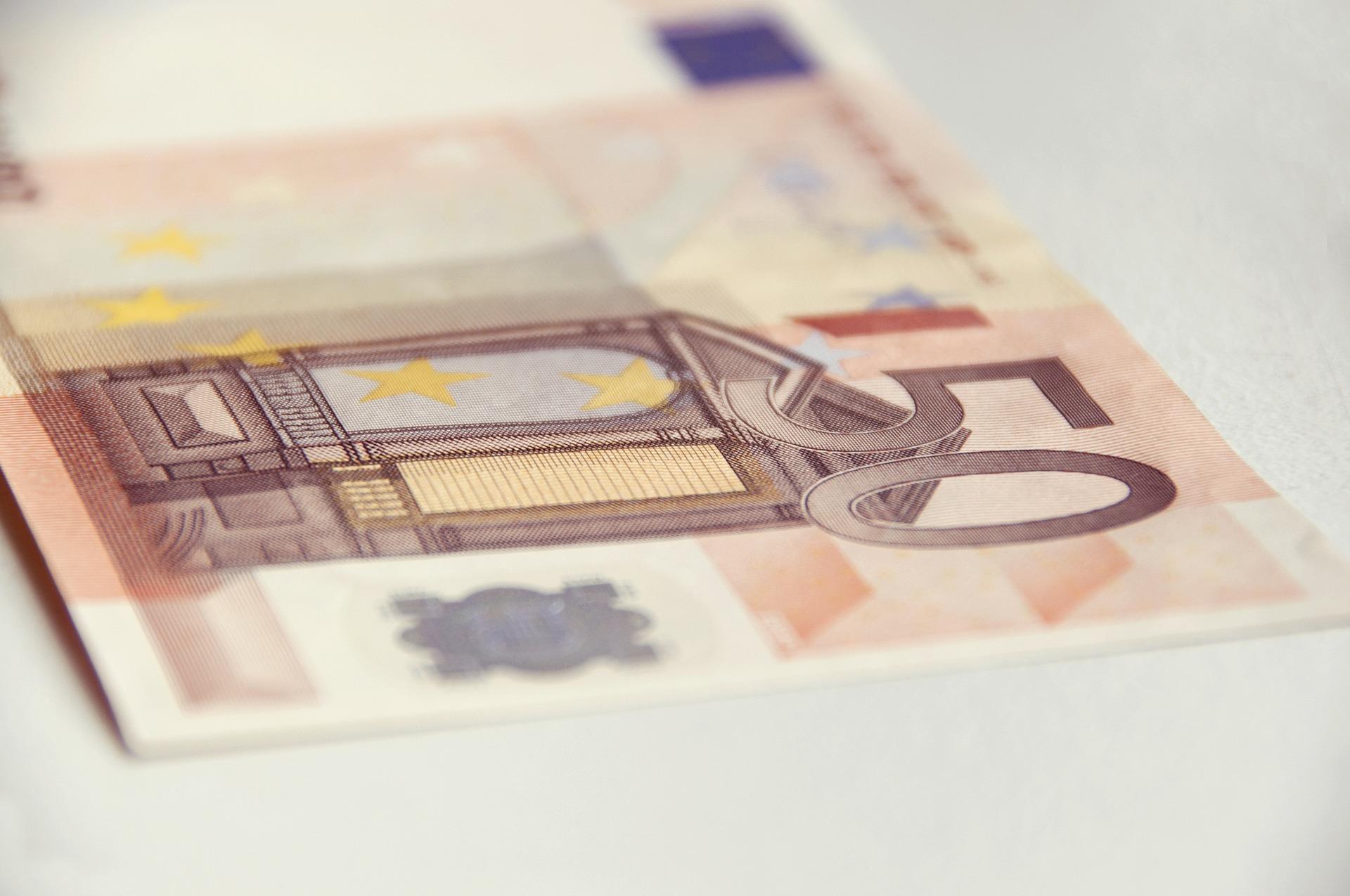 padesat euro